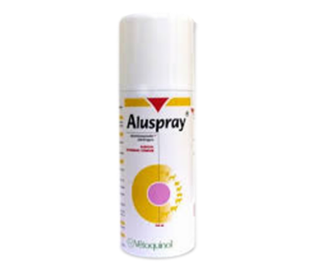 Picture of Aluspray 210 ml
