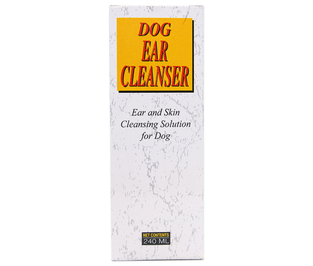 Picture of Dinos Ear Cleanser 240 ml