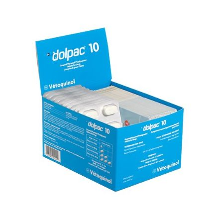 Picture of Dolpac 10mg Tabs