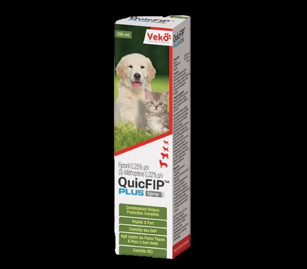 Picture of Veko Care QuicFIP Plus Spray