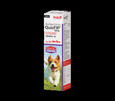 Picture of Veko Care QuicFIP Spray
