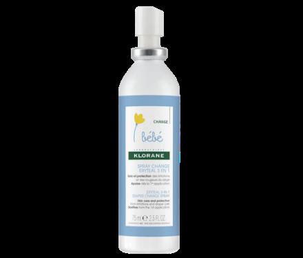 Picture of Klorane Bébé Eryteal Spray 75 ml