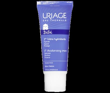 Picture of Uriage 1ère Bébé Crème Hydrantante 40 ml