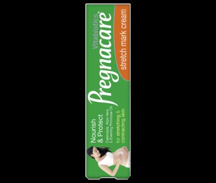 Picture of Vitabiotics Pregnacare Cream 100 ml