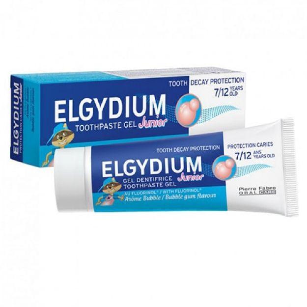 Picture of Elgydium JuniorBubble Gum Ages 7 to 12