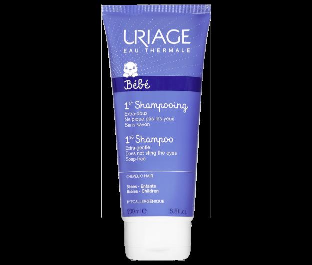 Picture of Uriage 1ère Bébé Shampooing 200 ml
