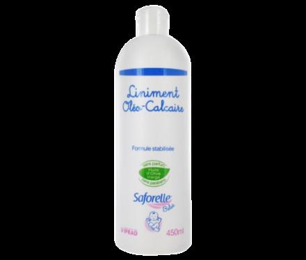 Picture of Saforelle Bébé Liniment 450 ml
