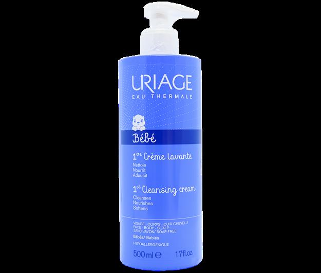 Picture of Uriage 1ère Bébé Crème Lavante 500 ml