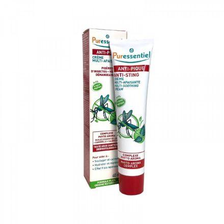 Picture of Puressentiel Anti-Pique Creme Multi Apaisante 40 ml