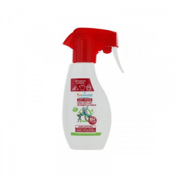 Picture of Puressentiel Anti-Pique Repulsif Vetements & Tissus 150 ml