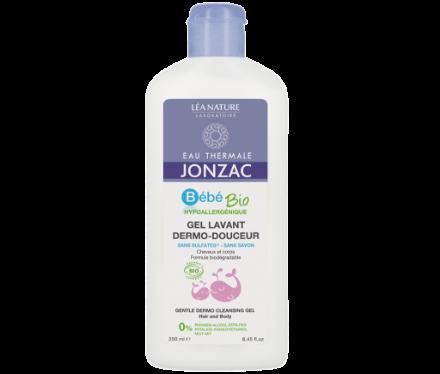 Picture of Jonzac Bebe Gel Lavant Dermo-Douceur Cheveux et Corps 250 ml