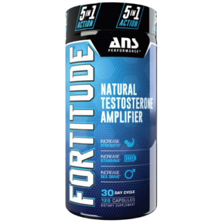 Picture of Fortitude Natural Testosterone Amplifier