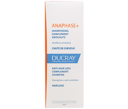 Picture of Ducray Shampooing Anaphase 200 ml