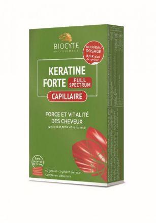 Picture of Biocyte Keratine Forte Full Spectrum