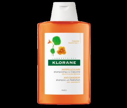 Picture of Klorane Shampooing a la Capucine 200 ml