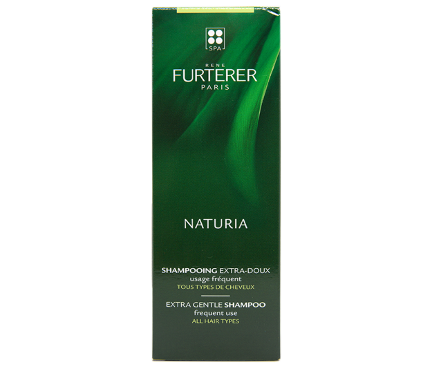 Picture of Rene Furterer Naturia Shampooing Doux Equilibrant 200 ml