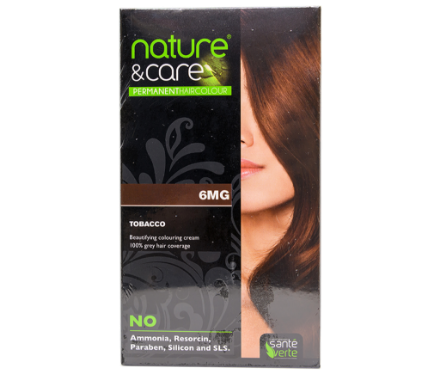Picture of Nature & Soin 6MG Marron Miel