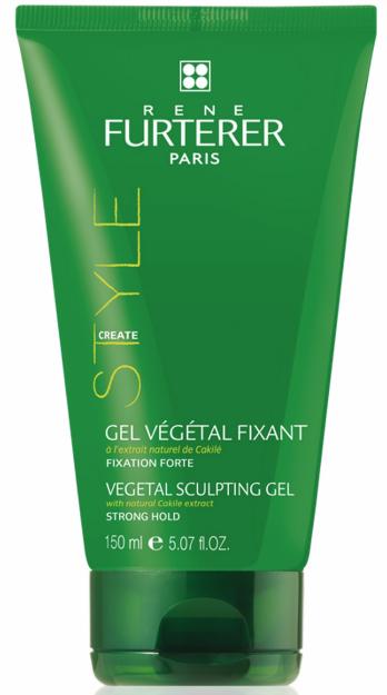 Picture of Rene Furterer Gel Végétale Fixant 150 ml
