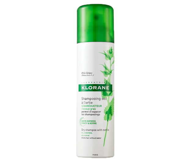 Picture of Klorane Shampooing Sec Ortie Atomiseur 150 ml