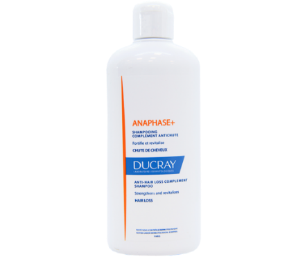 Picture of Ducray Shampooing Anaphase 400 ml