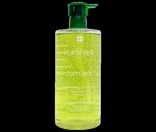 Picture of Rene Furterer Naturia Shampooing 500 ml