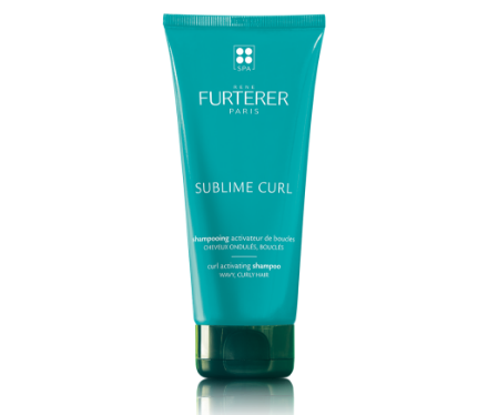 Picture of Rene Furterer Sublime Curl Shampooing 200 ml