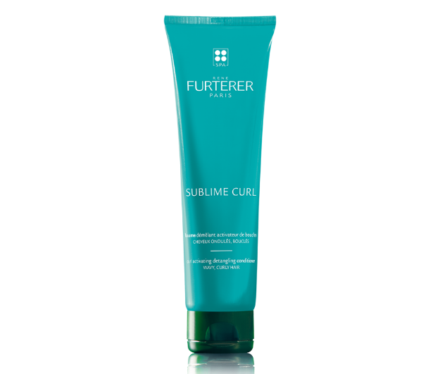 Picture of Rene Furterer Sublime Curl Baume 150 ml