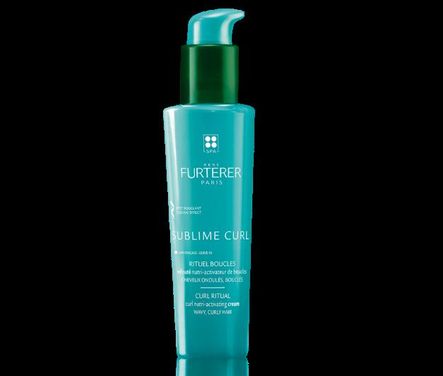 Picture of Rene Furterer Sublime Curl Velouté Sans Rincage 100 ml