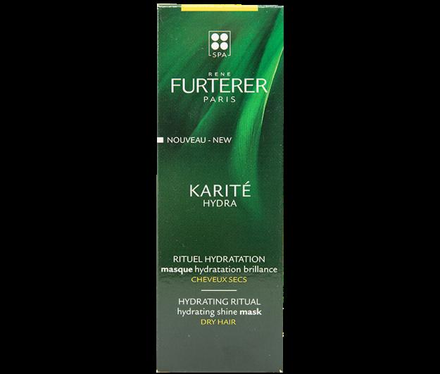 Picture of Rene Furterer Karité Hydra Masque Hydratant 100 ml