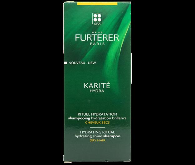 Picture of Rene Furterer Karite Hydra Shampooing Lait 150 ml