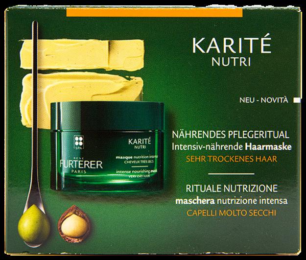 Picture of Rene Furterer Karite Nutri Masque 200 ml