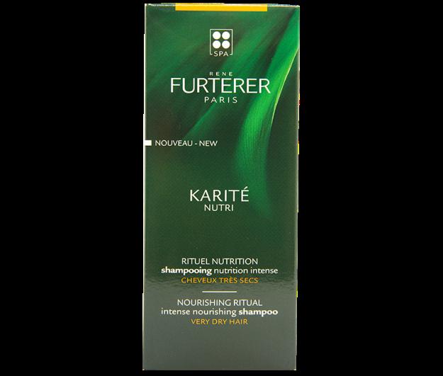 Picture of Rene Furterer Karité Nutri Shampooing 150 ml