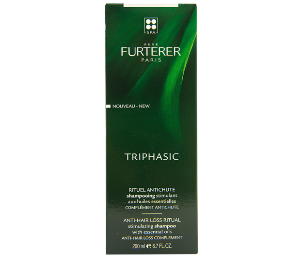 Picture of Rene Furterer Triphasic Shampooing Stimulant 200 ml
