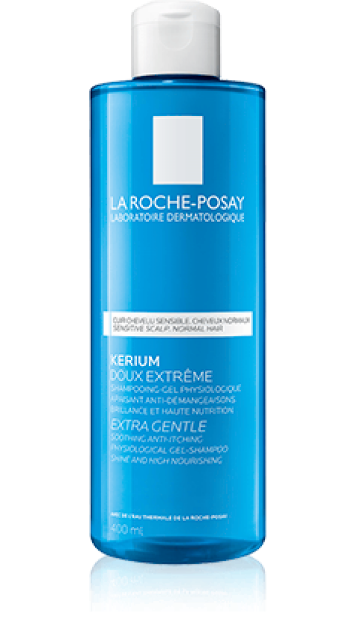 Picture of Roche Posay Kerium Doux Extreme Shampooing