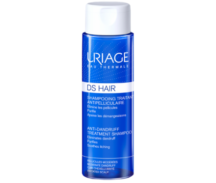 Picture of Uriage DS Shampooing Pellicules Modérées 200 ml