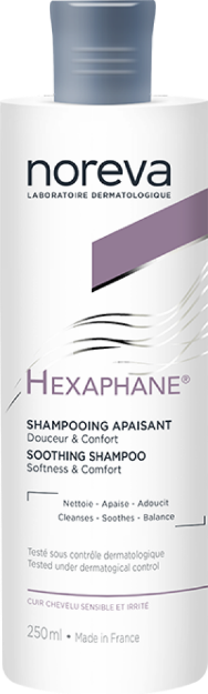Picture of Noreva Hexaphane Shampooing Apaisant 250 ml