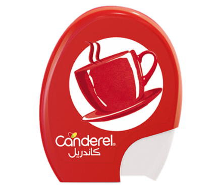 Picture of Canderel Tablets