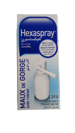 Picture of Hexa Spray