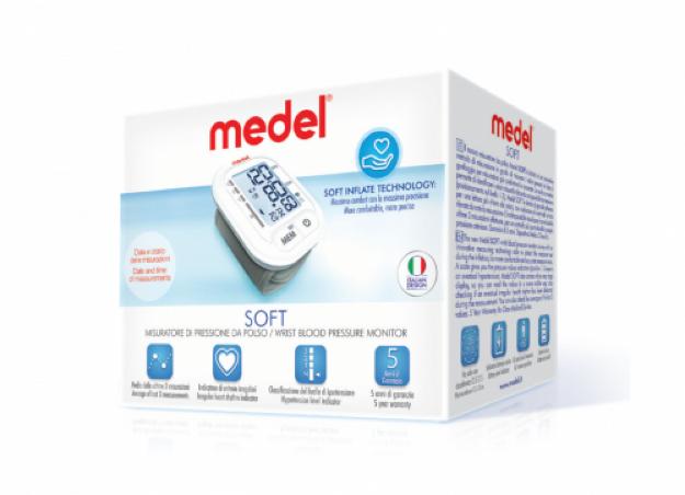 Picture of Medel Soft Blood Pressure Meter