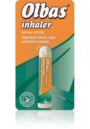Picture of Olbas Inhaler Stick