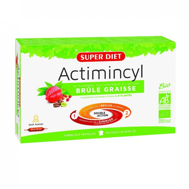 Picture of Super Diet Actimincyl