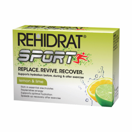 Picture of Rehidrat Sport Lemon & Lime
