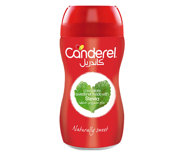 Picture of Canderel Green Stevia 40 g