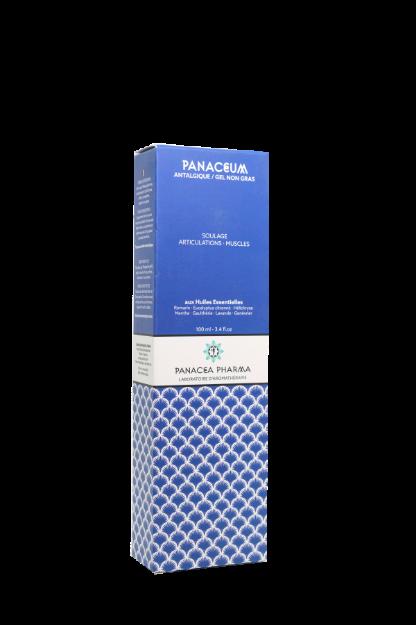 Picture of Panacea Aromagel Panaceum 100 ml