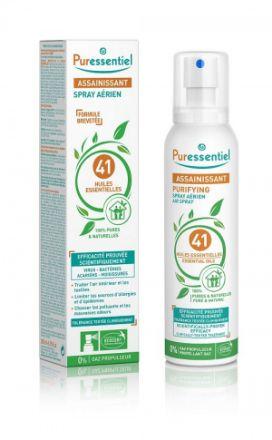 Picture of Puressentiel Assainissant Spray aux 41 HE 200 ml
