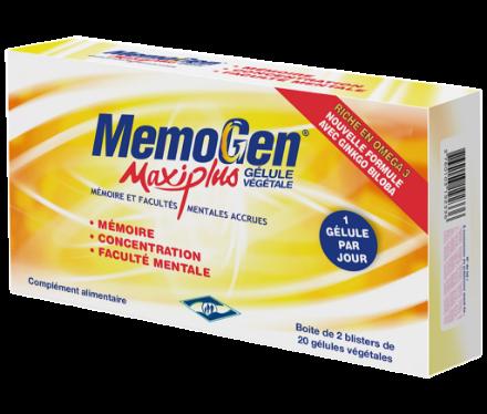 Picture of Memogen Maxiplus
