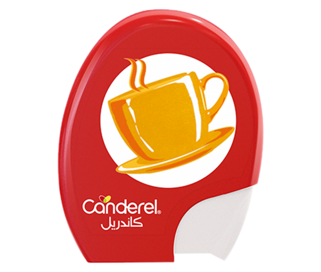Picture of Canderel Sucralose Tablets