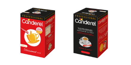 Picture of Canderel Sucralose Sticks
