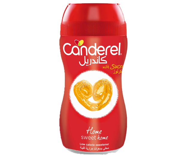 Picture of Canderel Sucralose Spoonful 75 g