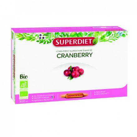 Picture of Super Diet Cranberry
